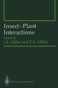 Insect-Plant Interactions