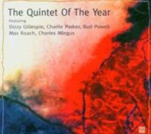 Quintet Of The Year-Jazz Reference