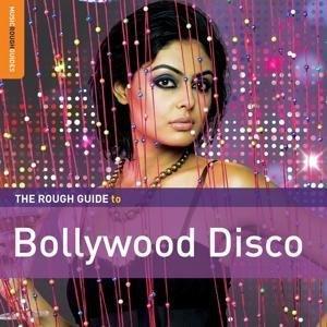Rough Guide: Bollywood Disco (+