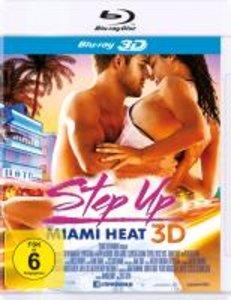 Step Up 4 - Miami Heat 3D
