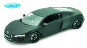 Cars & Co. 3277918 - Welly: Audi R8