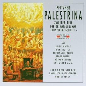 Palestrina (Teil 2)