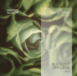 Blütezeit der Liebe (2)-Gedichtelesung mit Musik