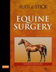 Equine Surgery