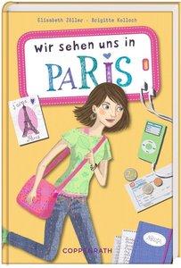 Wir sehen uns in Paris