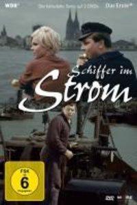 Schiffer Im Strom-Die Komplette Serie (2 DVD)