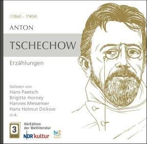 Tschechow: Erzählungen
