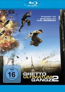 Ghettogangz 2-Ultimatum BD