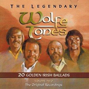 20 Golden Irish Ballads Vol.2