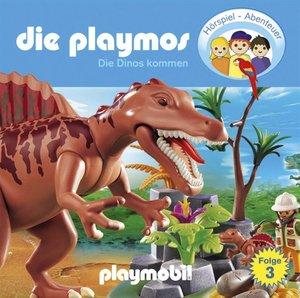 Rost, S: Playmos - Folge 3