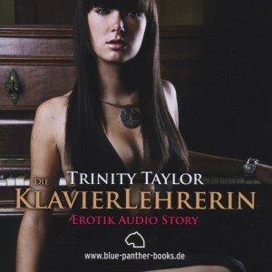 Die Klavierlehrerin - Erotik Audio Story - Erotisches Hörbuch