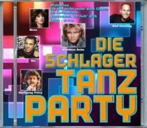 Die Schlager Tanz Party