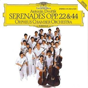 Serenaden op.22 & 44
