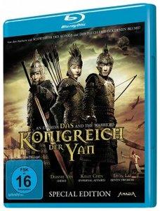 Das Königreich der Yan (Blu-ray)