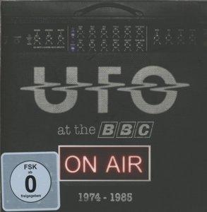 On Air: At The BBC 1974-1985