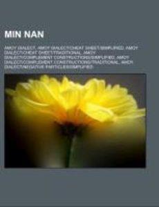 Min Nan