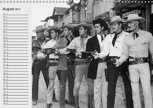 Westernhelden der Kinoleinwand