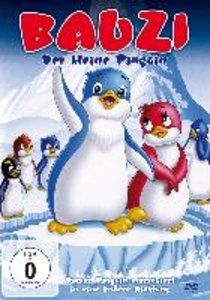 Bauzi - Der kleine Pinguin