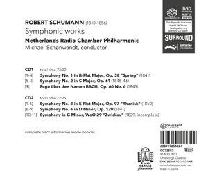 Symphonic Works
