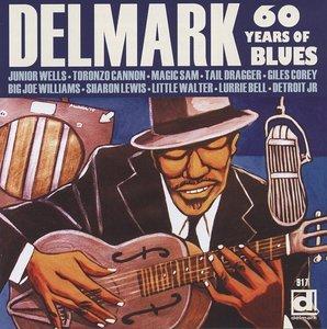 60th Anniversary-Blues