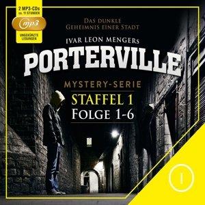 Porterville Staffel 1: Folge 01-06