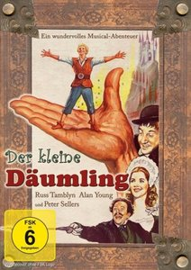 Der kleine Daeumling (1958)