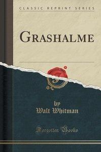 Grashalme (Classic Reprint)