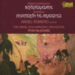 Scheherazade/Conc.De Aranjuez