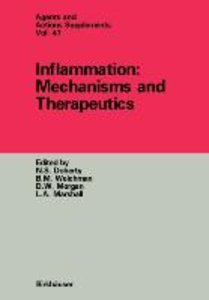 Inflammation: Mechanisms and Therapeutics