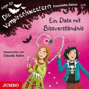 Die Vampirschwestern 10/Ein Date Mit Bissverständn