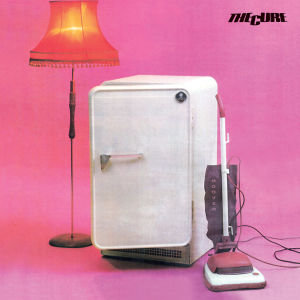 Three Imaginary Boys (Deluxe Edition) (JC)