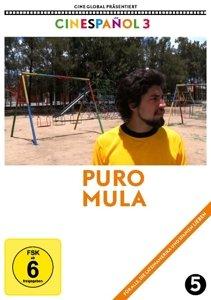 Puro Mula (Cinespanol) (OmU)