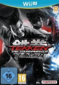 Tekken Tag Tournament 2 (Software Pyramide)