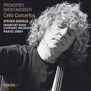 Cellokonzerte op.58 & 107