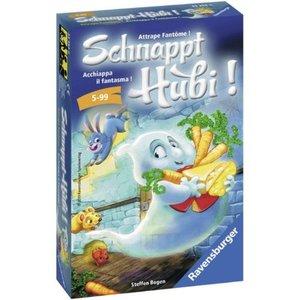Ravensburger 233526 - Schnappt Hubi