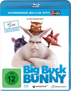 Big Buck Bunny (Blu-ray)