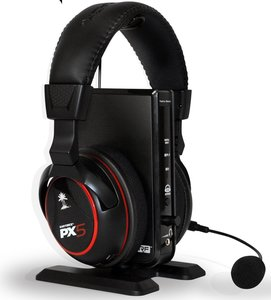 Gaming Headset - Turtle Beach - Ear Force PX 5 HP