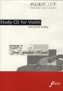 Sonate Nr. 12, F-Dur