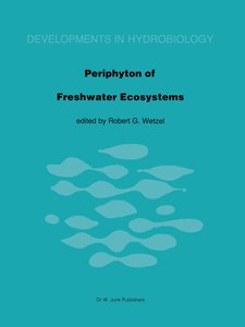Periphyton of Freshwater Ecosystems