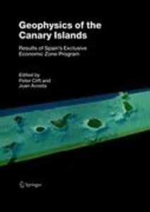 Geophysics of the Canary Islands