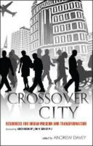 Davey, A: Crossover City