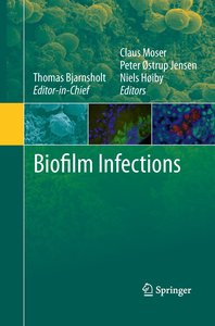 Biofilm Infections