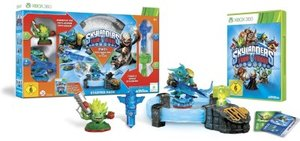 Skylanders: Trap Team - Starter Pack