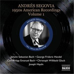 1950s American Recordings V.1