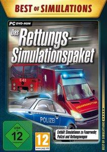 Best of Simulations: Das Rettungs-Simulationspaket