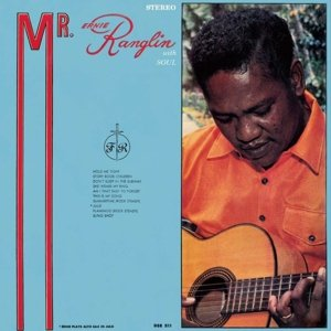 Mr.Ernie Ranglin With Soul