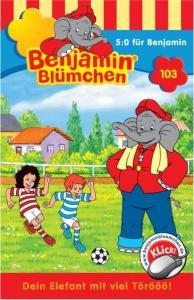 Folge 103: 5:0 Für Benjamin