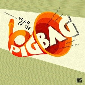 Year Of The Pigbag