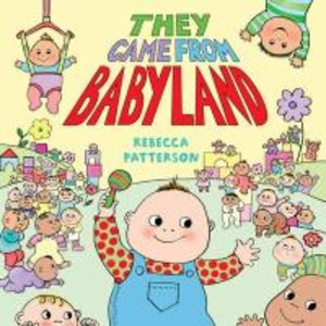 They Came From Babyland