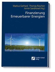 Finanzierung Erneuerbarer Energien